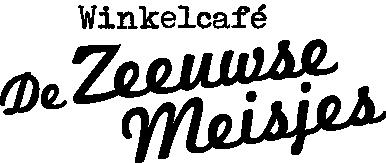 logo de zeeuwse meisjes